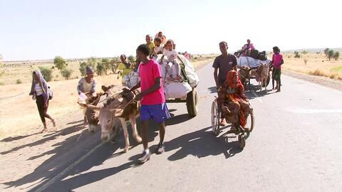"""Afbeelding voor fragment: """"Het rapport over de wantoesten in Ethiopië beschrijft hoe tienerjongens en mannen zijn afgemaakt"""""""