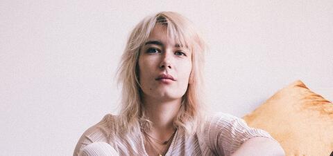 Afbeelding voor fragment: Meis heeft debuut EP uit