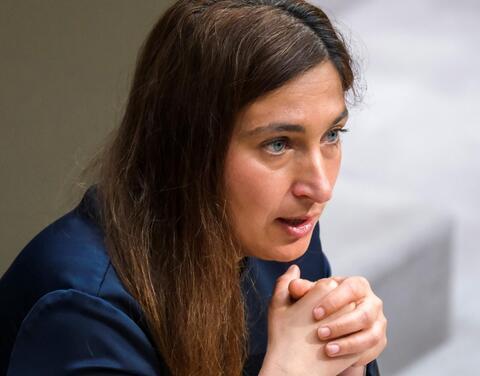 """Afbeelding voor fragment: Vlaanderen wil milieubetwistingen bemoeilijken: """"Geen wijze beslissing"""""""