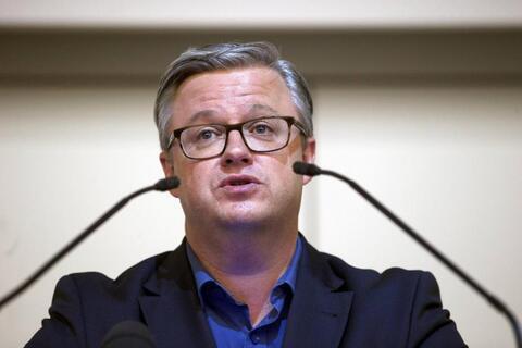 """Afbeelding voor fragment: Prof. Carl Devos: """"Minister Verlinden heeft geprovoceerd met haar voorstel terwijl dat niet zo bedoeld was"""""""