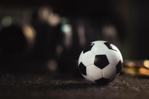 Afbeelding voor fragment: Meer besmettingen op EK Voetbal: sluipt ook bij de Duivels de zenuwachtigheid erin?