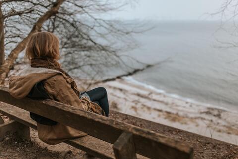 """Afbeelding voor fragment: Toename van burn-outs en depressies bij zelfstandigen: """"ik kon niet meer spreken of verstaan wat ze tegen mij vertelden"""""""