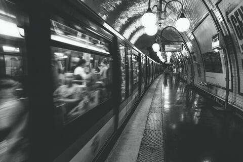 Afbeelding voor fragment: Kunnen we nog winst boeken op vlak van ondergrondse mobiliteit?