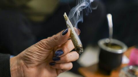 Afbeelding voor fragment: Free Clinic wil 100-jarige drugswet herzien