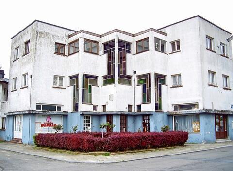 Afbeelding voor fragment: Op zijn 25ste, zonder diploma, bouwt architect Victor Bourgeois een tuinwijk in Sint-Agatha-Berchem