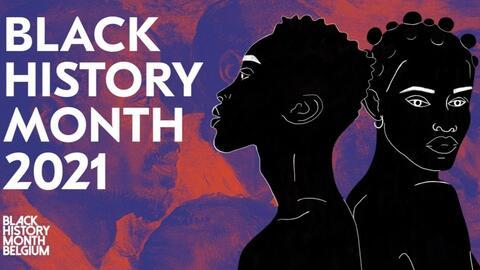 Afbeelding voor fragment: Aminata Ndow (Black History Month): Feminisme gaat niet altijd samen met inclusief denken