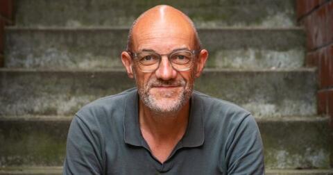 Afbeelding voor fragment: Vlaams Bouwmeester Erik Wieërs: 'Collectief wonen is niet hetzelfde als cohousing''